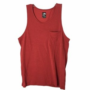 The North face Fiery Tank Top Size M